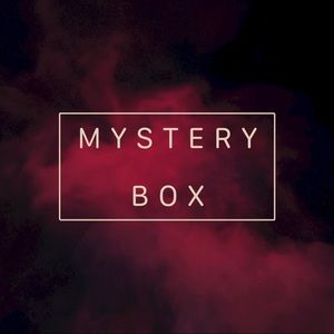 Mystery Box Five Items